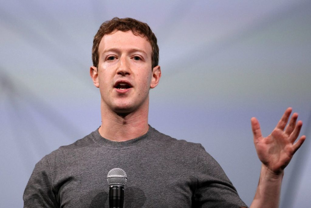 Zuckerberg plans to merge Facebook Messager, Whatsapp and Instagram. What does this mean? 1