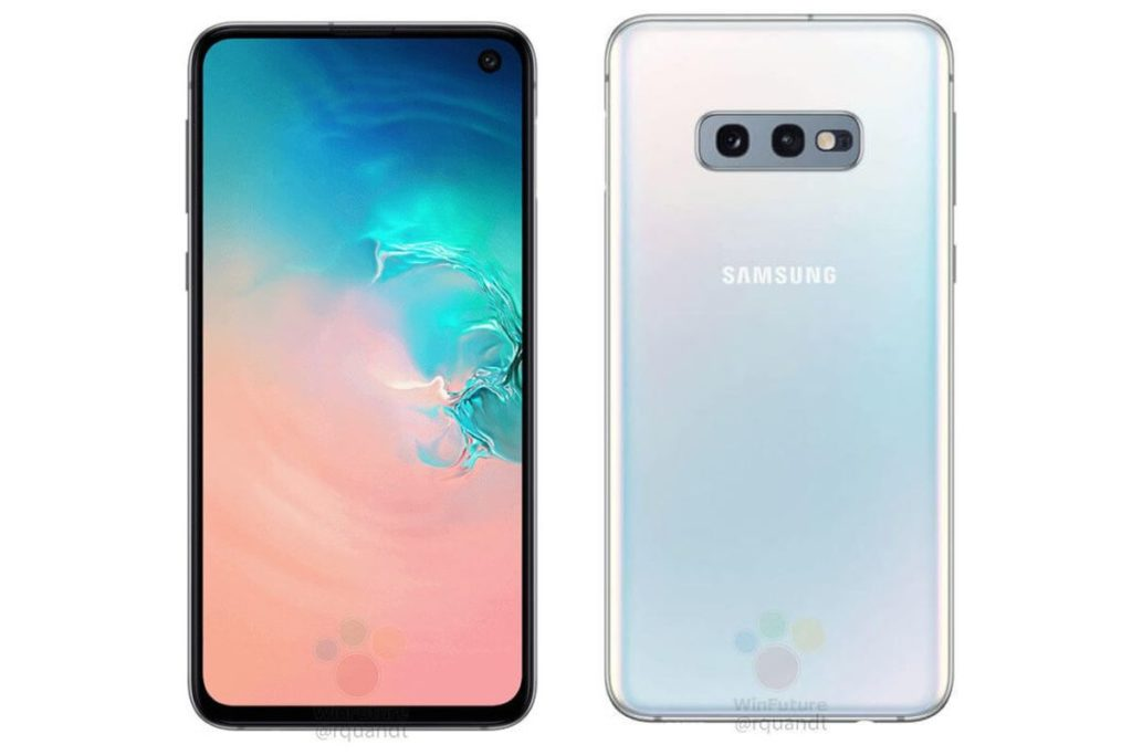 Galaxy S10 Lite spotted with 6gb of Ram and Snapdragon 855 on Geekbench 1