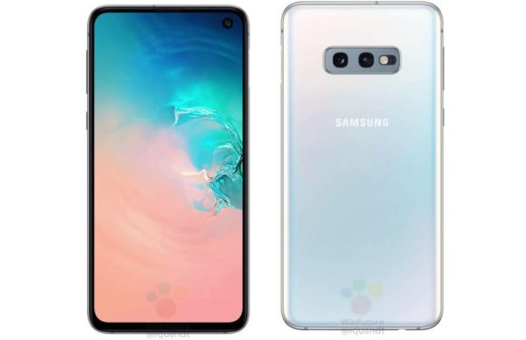 Galaxy S10 Lite spotted with 6gb of Ram and Snapdragon 855 on Geekbench