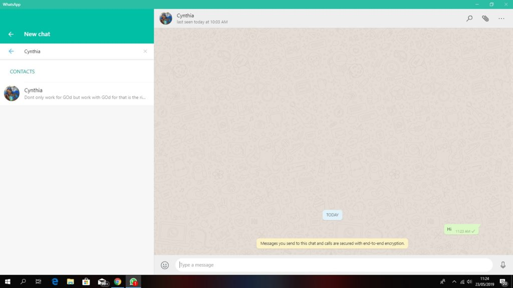 WhatsApp For PC: How to Install and Connect. With Pictures. 1