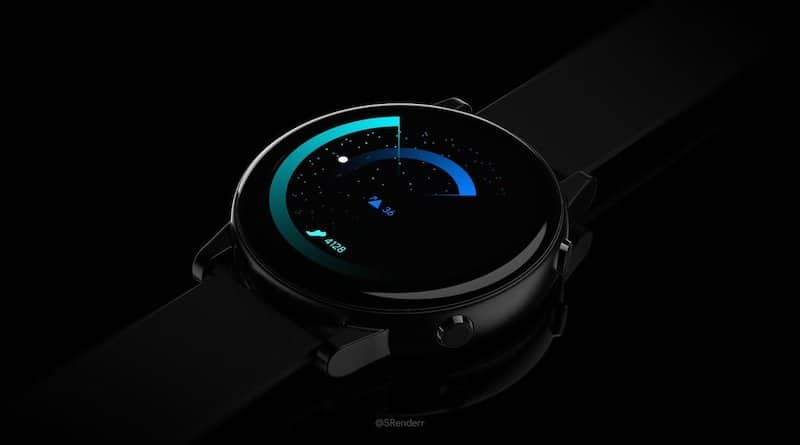 Samsung's upcoming smartwatch full specs and release date 4