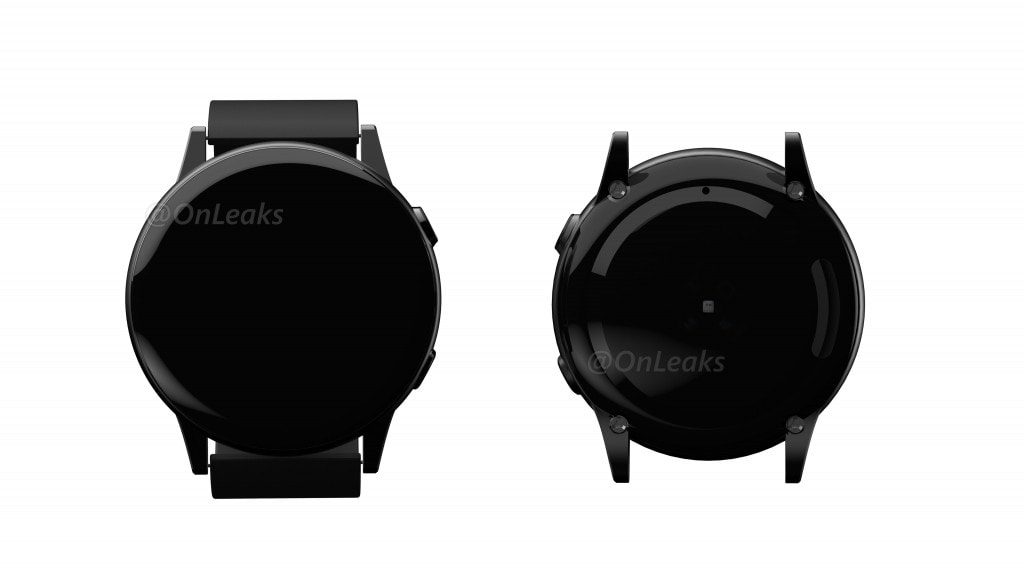 Samsung's upcoming smartwatch full specs and release date 2